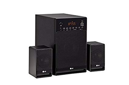best 2.1 speakers in india