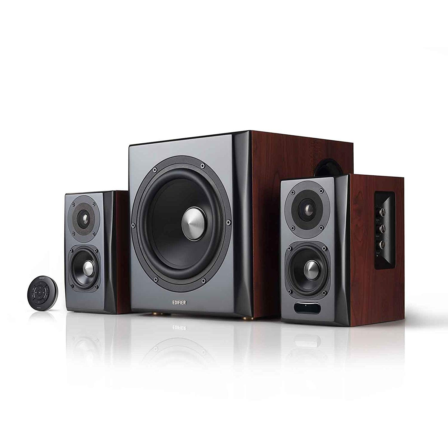 Best 2 1 Speakers Under Rs 2000 In India Gadgets To Live