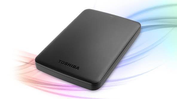 best external hard disk