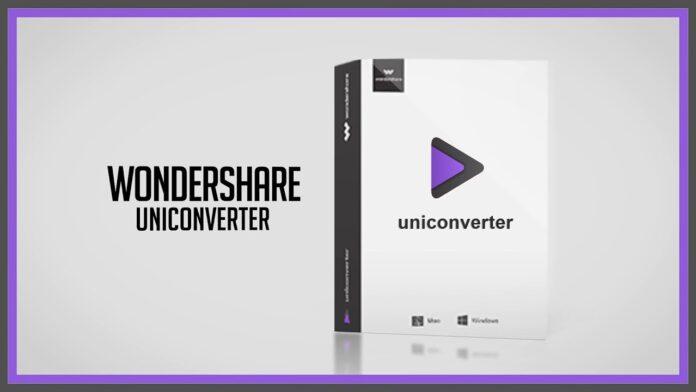 UniConvertor Review 2020