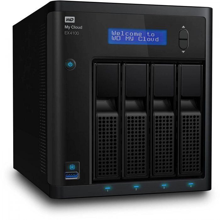 best NAS devices