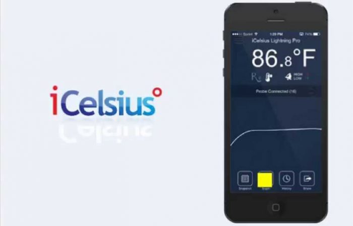 Best Free Thermometer App For Android and iOS