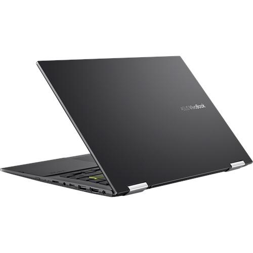 ASUS VivoBook Flip 14 (TP470) 11th Gen Intel Core processor