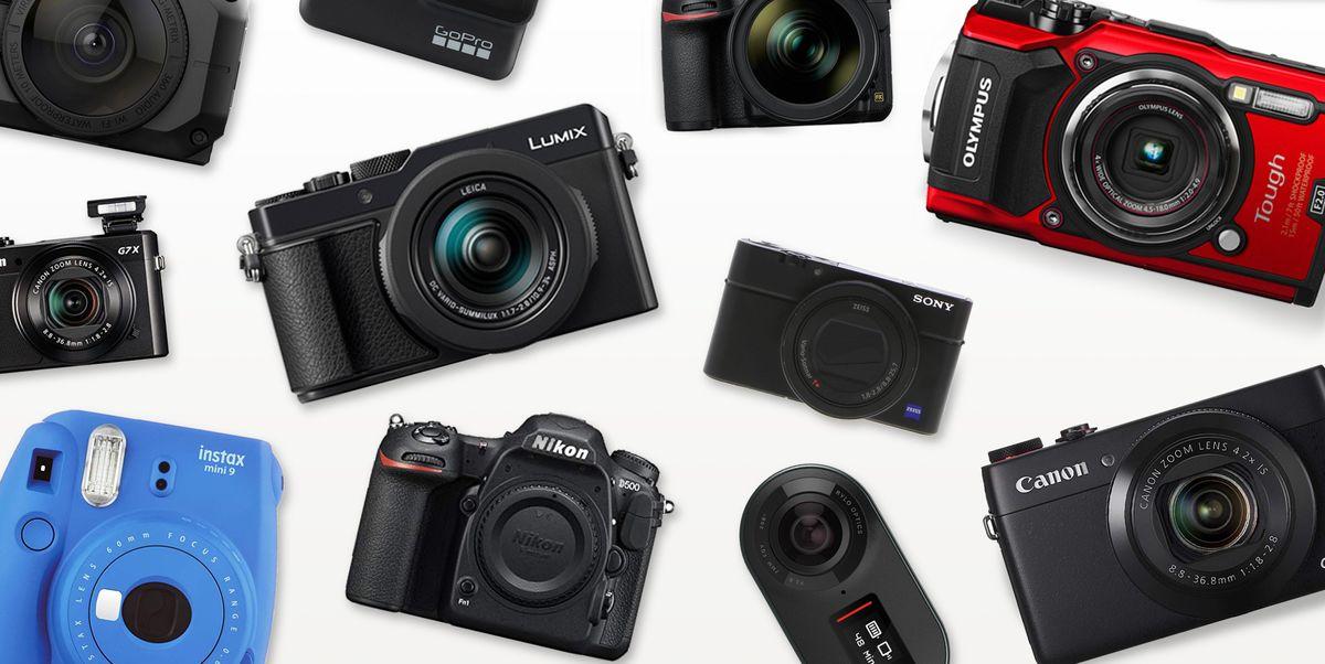 Best Point & Shoot Cameras