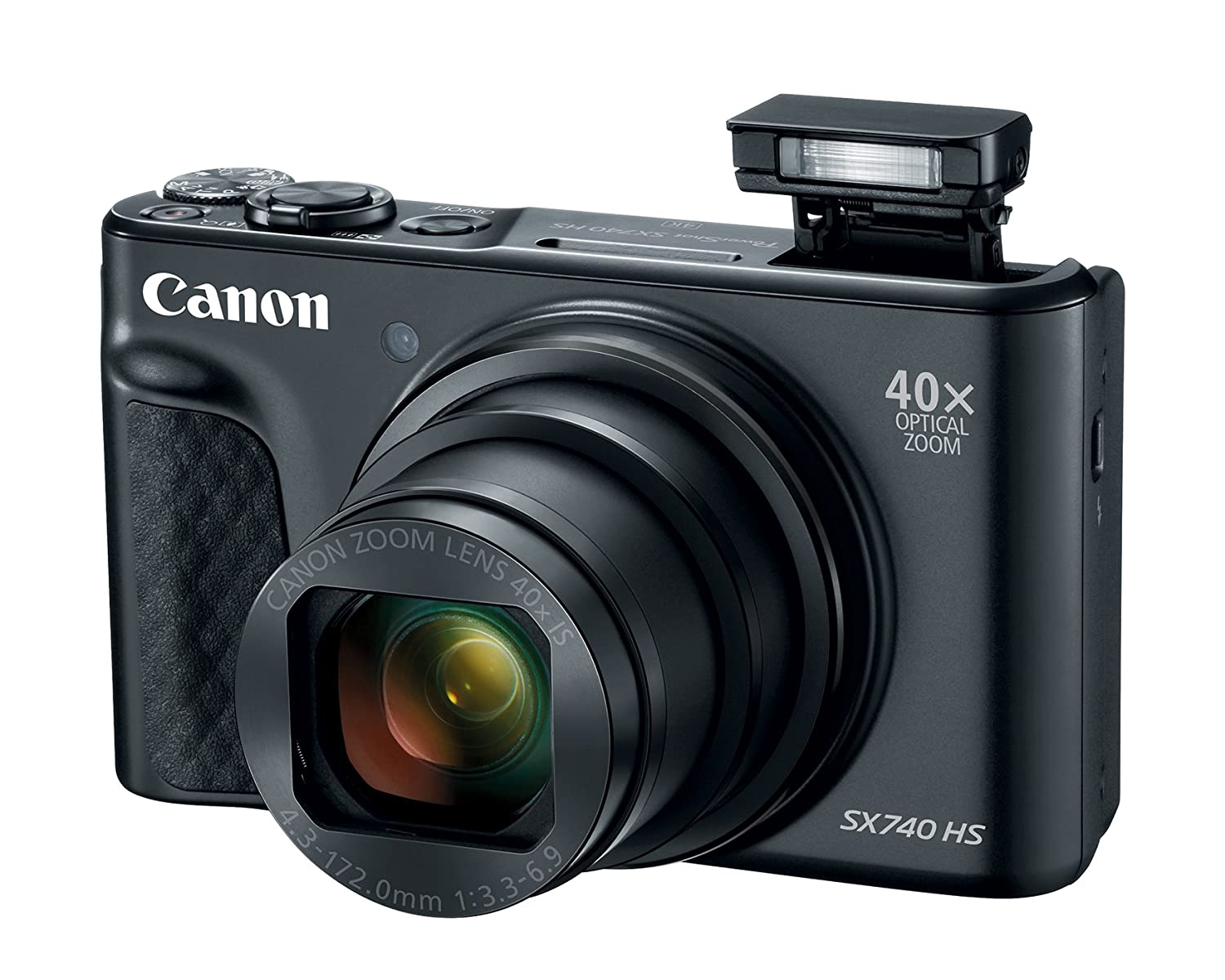 Best Point and Shoot Cameras in India.