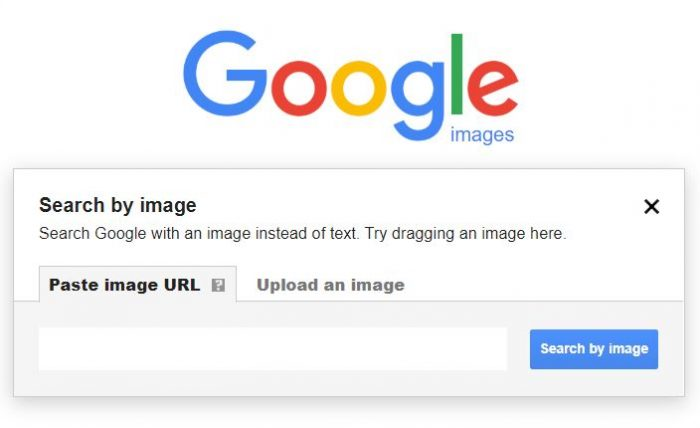 Reverse Search in Google Using Image or Video