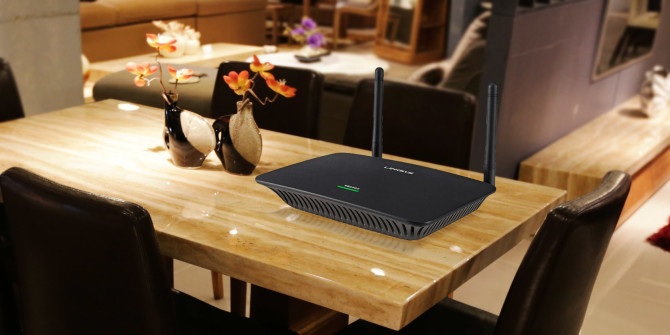 Best Wifi Router under 2000