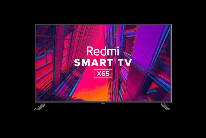 Redmi Smart Tv X65